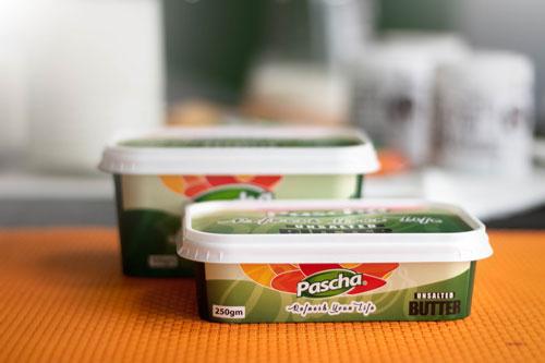 Pascha Cream